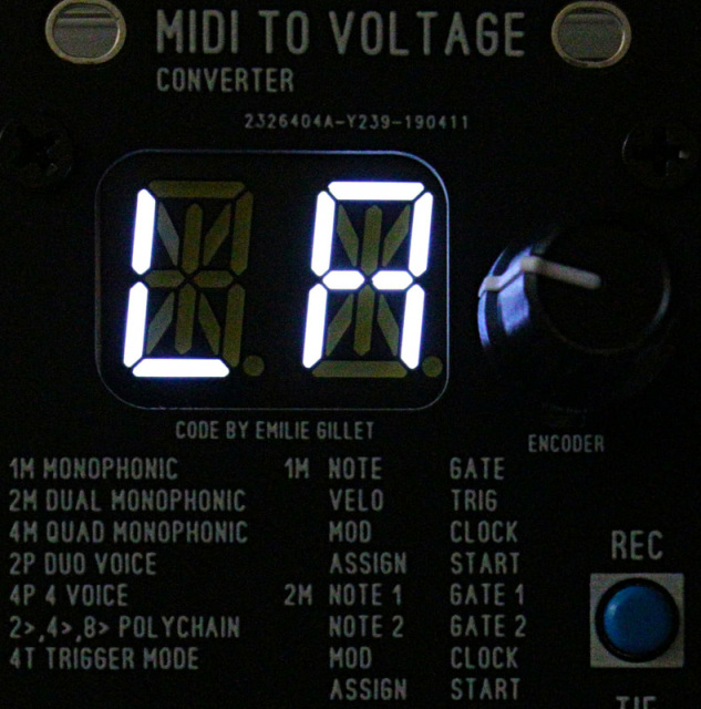 blm 10hp midi to cv module